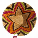 Small Woven Baskets - candy