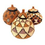 Zulu Baskets - large