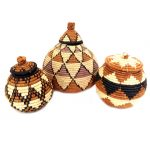 Zulu Baskets - medium
