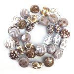 Cafe Latte - tombola-22-necklace