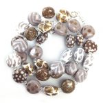 Cafe Latte - tombola-30-necklace